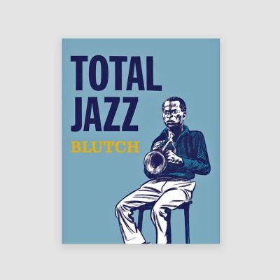 Portada Libro Total Jazz