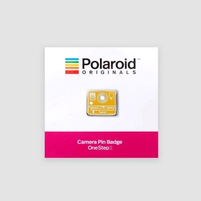 Pin Polaroid Onestep2