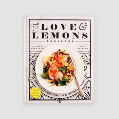 Portada Libro The Loves & Lemons Cookbook