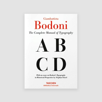 Portada Libro The complete manual of typography