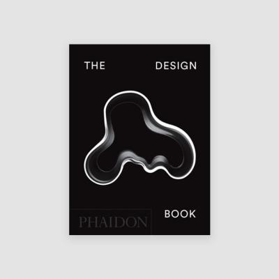 Portada Libro The design book
