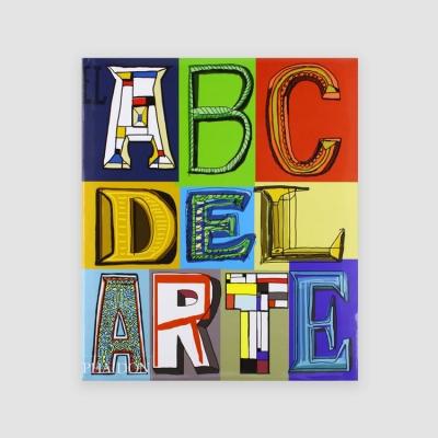 Portada Libro El ABC del arte