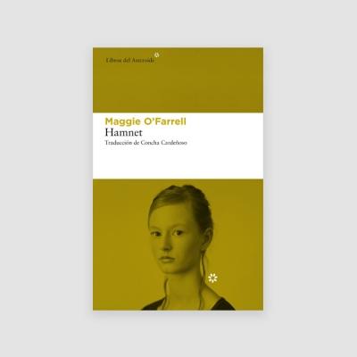 Portada Libro Hamnet