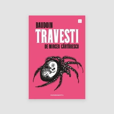 Travesti de Mircea Cărtărescu