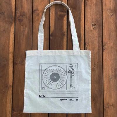 Bolsa de mano LP12