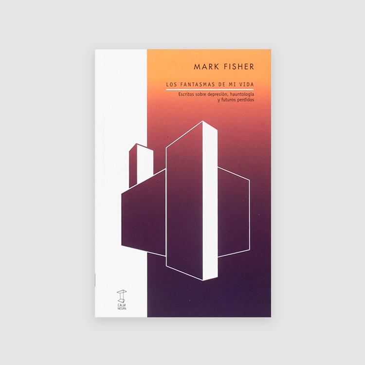 Portada libro - Los fantasmas de mi vida