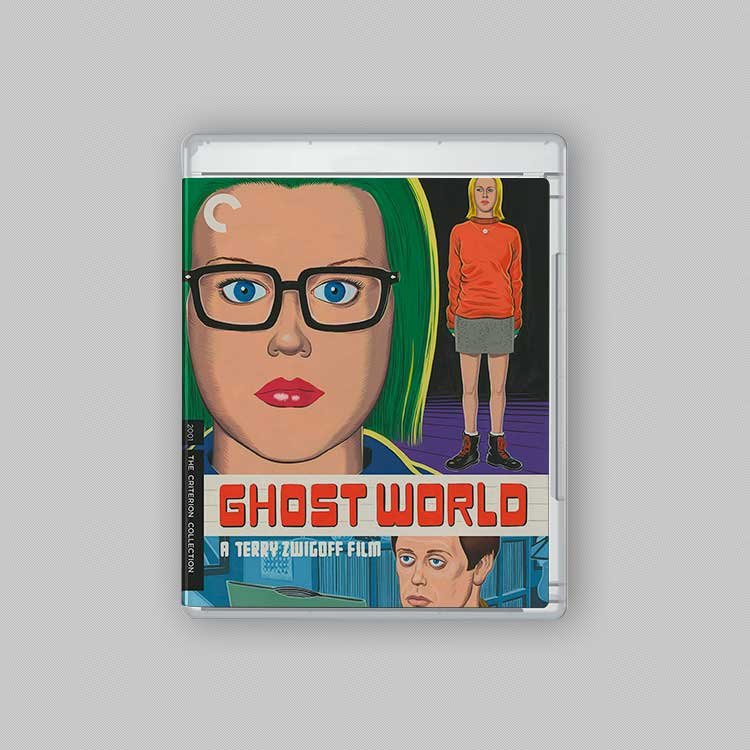 Película - Ghost World