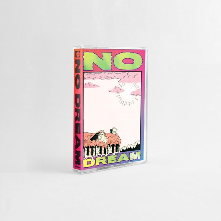 Portada Cassette No Dream