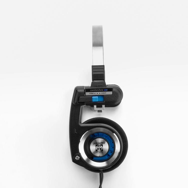 Perfil de los audífonos