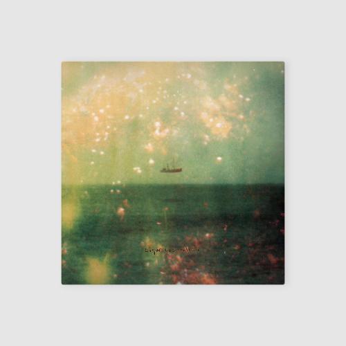Sigur Ros - Valtari album cover
