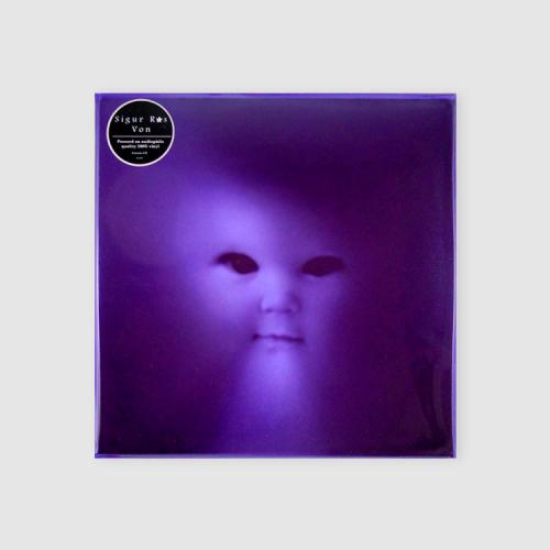 Sigur Ros - Von album cover