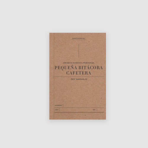 Pequeña Bitácora Cafetera
