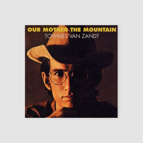 Portada Vinilo - Our mother the mountain