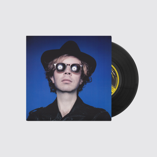 Portada Beck - I just started to hate some people today