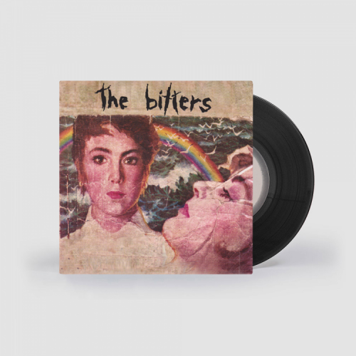 Portada The Bitters - East / Foreign Knives