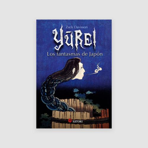 Yūrei - Los Fantasmas de Japón