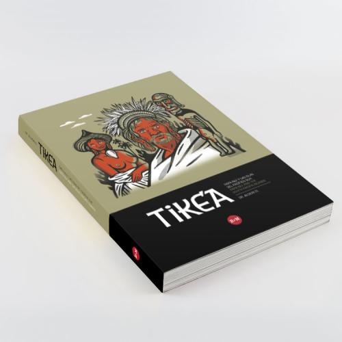 Libro TIKEA