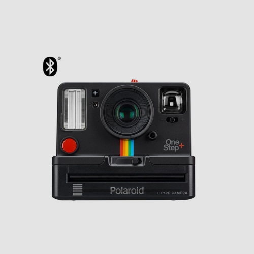 Polaroid OneStep + iType