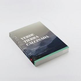 Libro Verde Tierra Calcinada